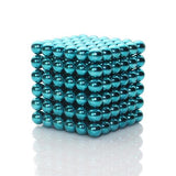 216 x 5 mm Buckyballs Magnetic Balls Toys