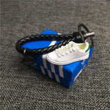 Adidas Stan Smith Keychain with Box and Bag