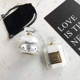 CoCo Perfume Airpods Case