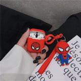 Heros Airpods Case