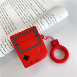 Game Boy Airpods Case