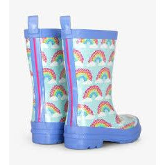 Magical Rainbows Rain Boots