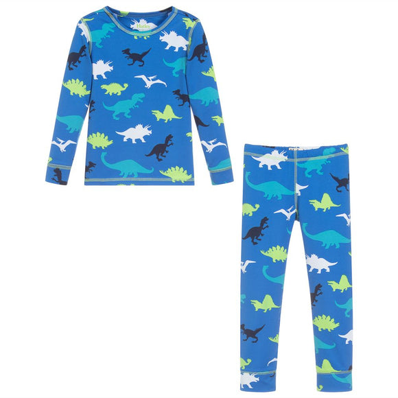 Dino Herd Base Layer Set