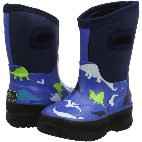 Dino Herd All Weather Boots