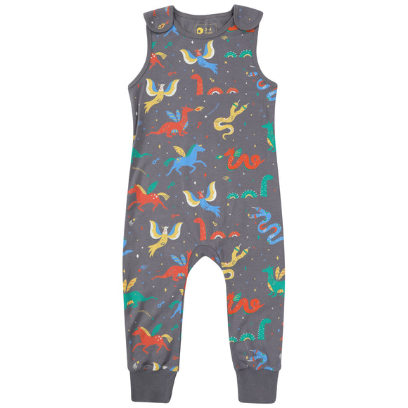 Dungarees, Mythical Creatures