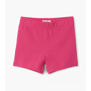 Fuscia Cycling Shorts