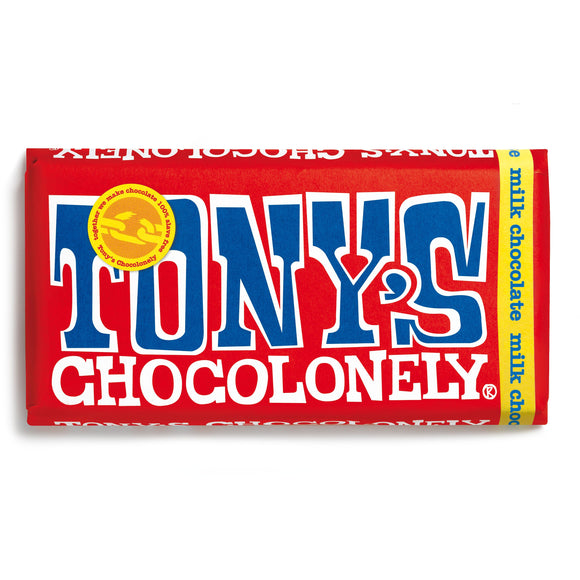 Milk Chocolate 180g Chocolate Bar