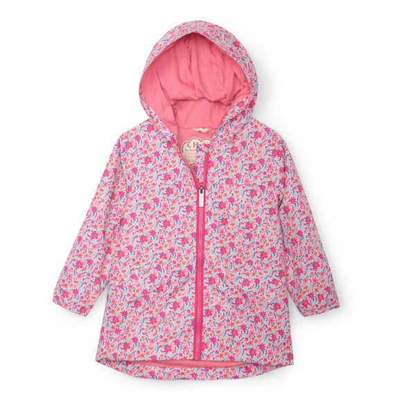 Garden Friends Microfibre Rain Jacket