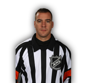 Pierre Lambert NHL Referee