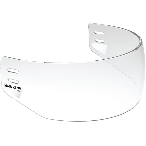 Bauer Referee Visor Pro Straight