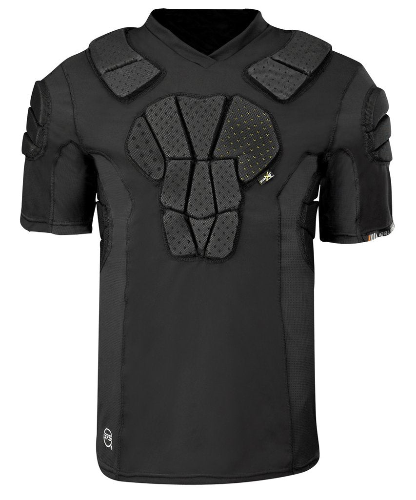 BAUER PROTECTIVE REFEREE SHIRT