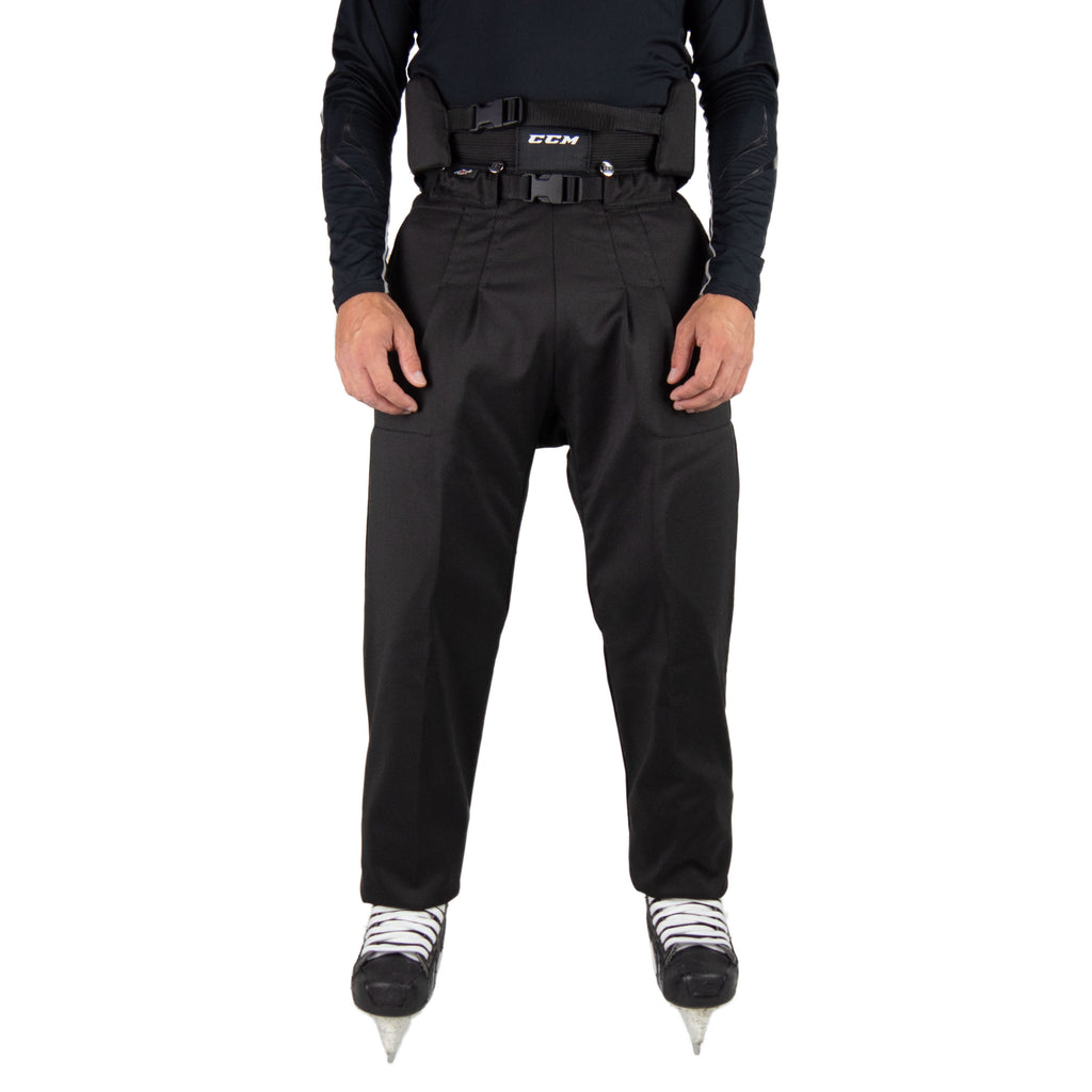 CCM HPREF padded referee pants