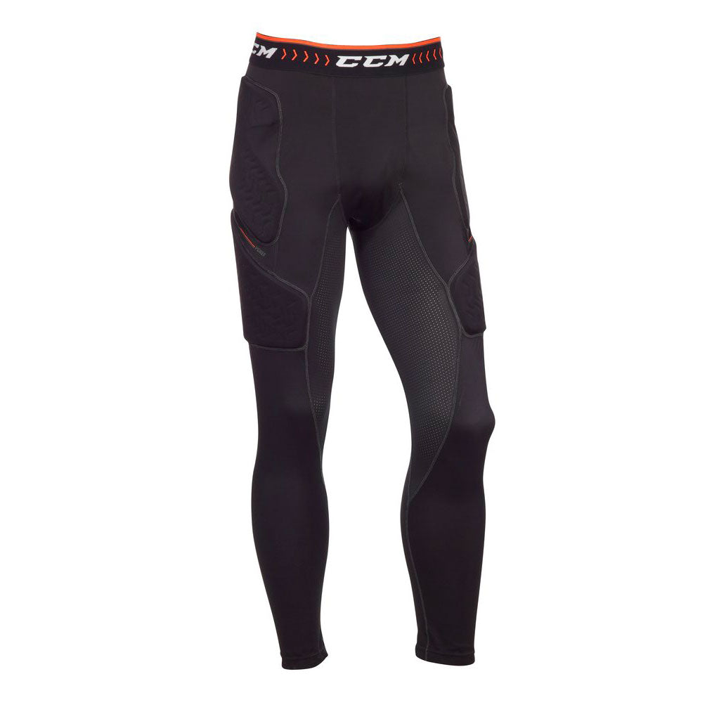 CCM pgref referee padded base pants girdle