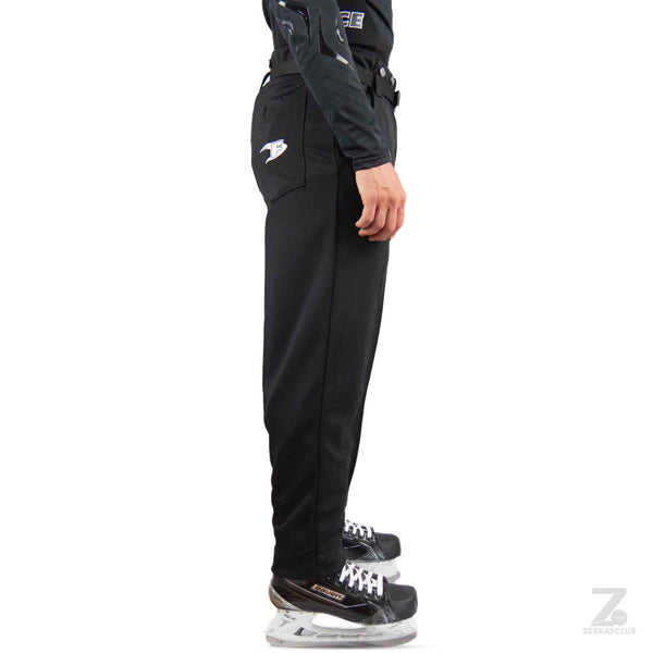 Hockey Referee Pants Recreational Force Right