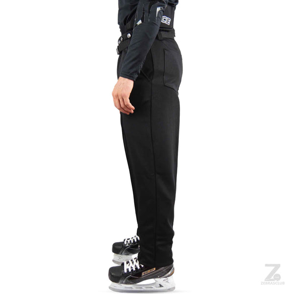 Hockey Referee Pants Recreational Force Left
