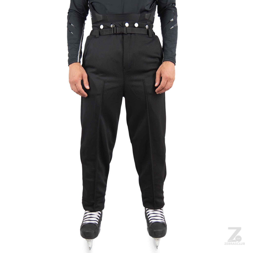 Hockey Referee Pants Recreational Force