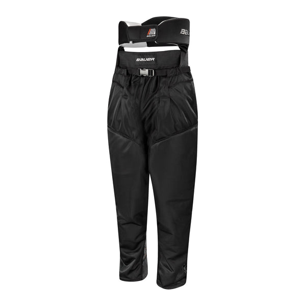 Bauer Hockey Referee Pants Integrated Girdle