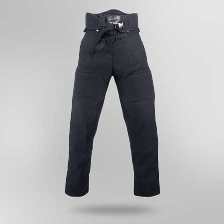 Spartan Spark Hockey Referee Pants R5000 Front