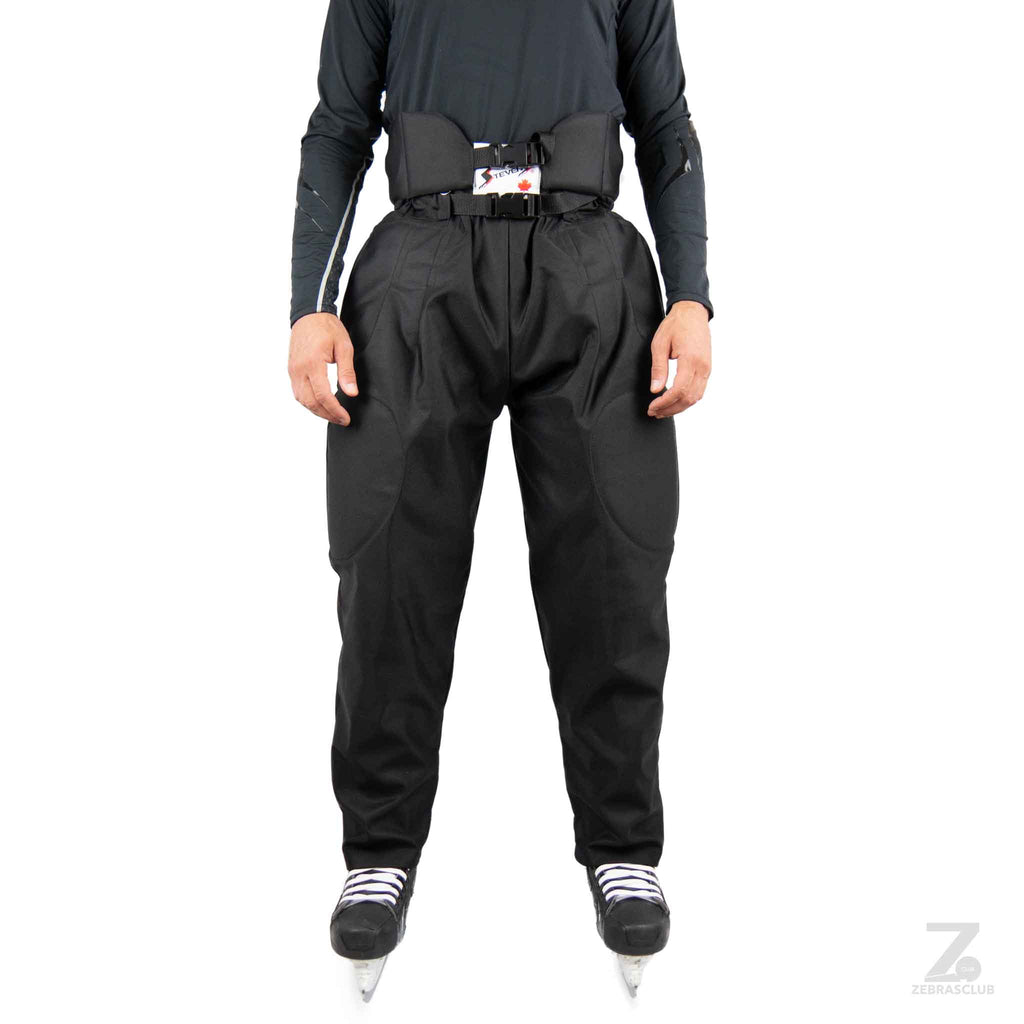 Stevens hockey referee pants padded