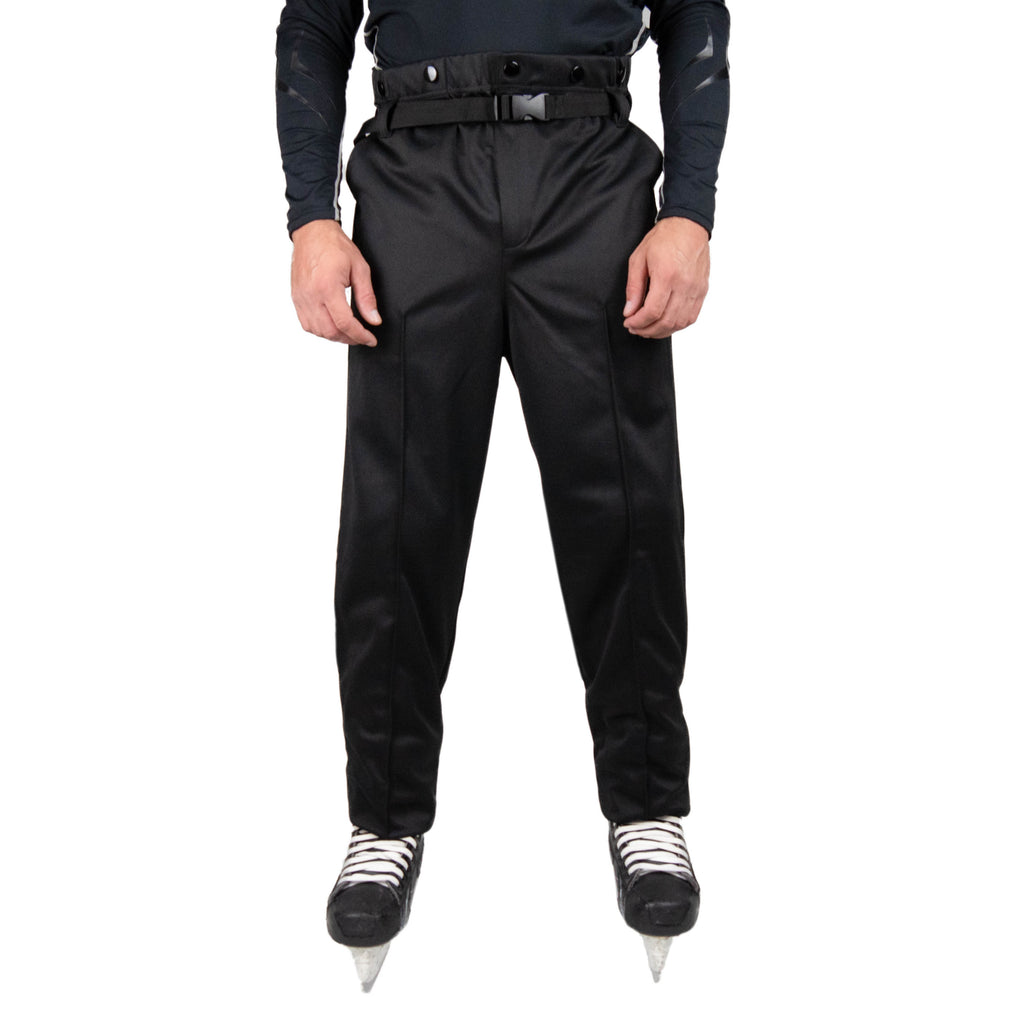 Zebrasclub ZP1 hockey referee pants
