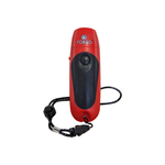 FOX40 ELECTRONIC WHISTLE - RED