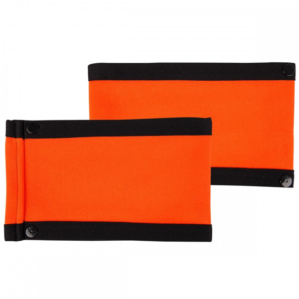 Force Hockey Referee Orange Armbands