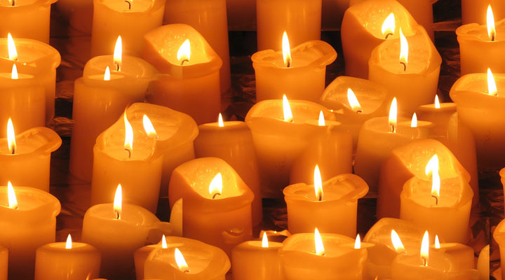 Candlemas: Celebrating the Return of Light
