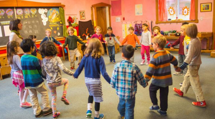 Waldorf Education: An Introduction
