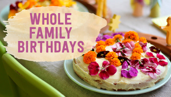 whole family rhythms - the waldorf shop - celebrations