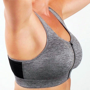 New activewear line inspired by Council Bluffs woman's uncomfortable sports bra