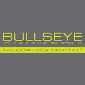 Iowa Targeted Small Business Newsletter