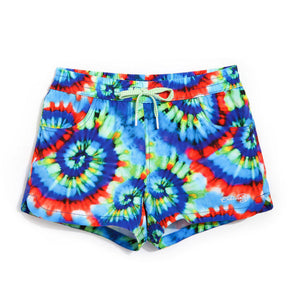 Tie Dye Me WOMEN'S His/Her Matching Boardshorts