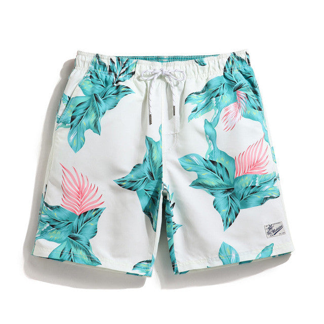 Pure Relaxation MEN'S His/Her Matching Boardshorts
