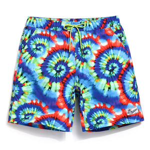 Tie Dye Me MEN'S His/Her Matching Boardshorts