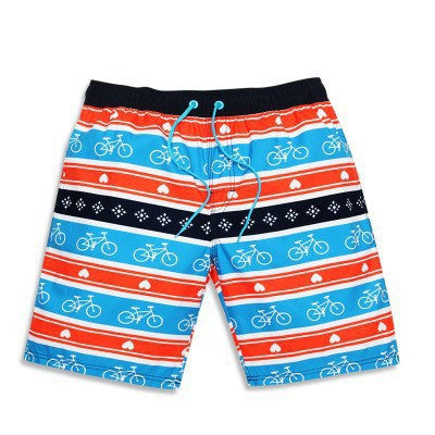 Sunday Cruise MEN'S His/Her Matching Boardshorts