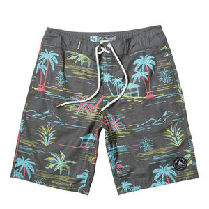 Sea You There Men's Quick Dry Boardshorts
