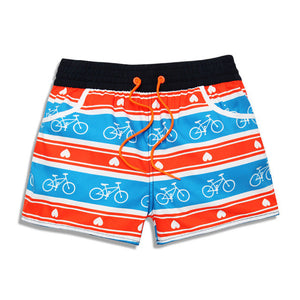 Sunday Cruise WOMEN'S His/Her Matching Boardshorts