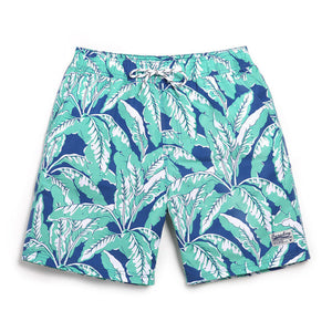 Caribbean Cool Men's Quick Dry Boardshorts