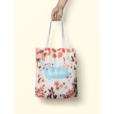 Tote Bag Sexploration