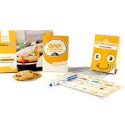 Mes cookies en multiplications - Topla - apprendre en s'amusant