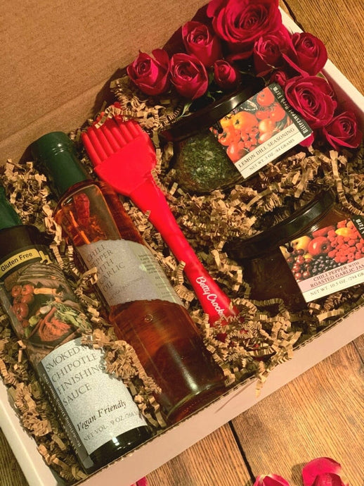 Medium Valentine Gift Box