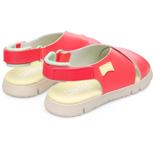 Camper Kids Mira Sandal (Little Kid)