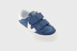 Victoria Tribe Trainer Nylon Straps (Toddler/Little Kid)