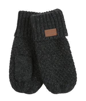 Melton Lamb Wool Sailor Mittens
