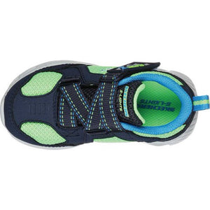Skechers S Lights: Magna Lights - Zowlex (Toddler/Little Kid)