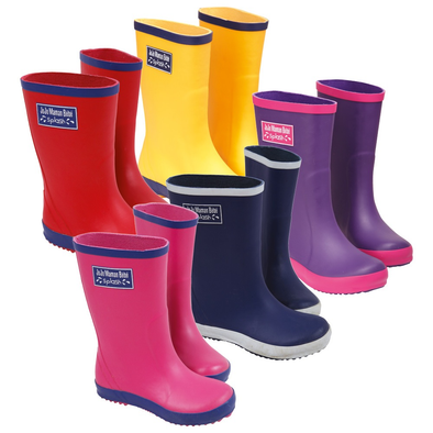 JoJo Maman Bebe Wellies (Toddler)