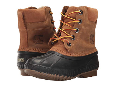 Sorel Cheyanne II Lace (Little Kid/Big Kid)