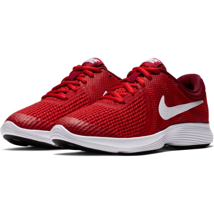 Nike revolution 4 (Big Kid) – www.kidshoesdirect.com 52eb928bd