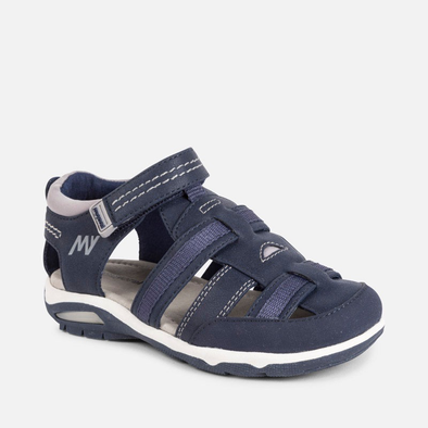 Mayoral Sporty Sandal (Little Kid)