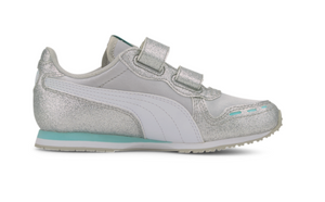 Puma Cabana Racer (Little Kid)